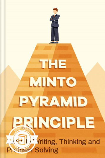 The Minto Pyramid Principle.jpg