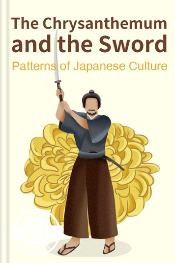 The Chrysanthemum and the Sword.jpg