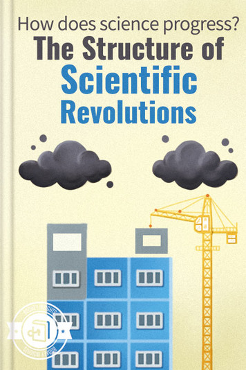 The Structure of Scientific Revolutions_