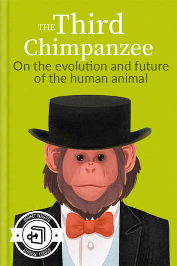 The Third Chimpanzee.jpg