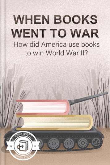 When Books Went to War.jpg