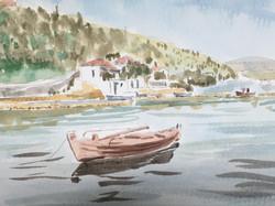 Greek fishing