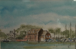 Ashlett Mill