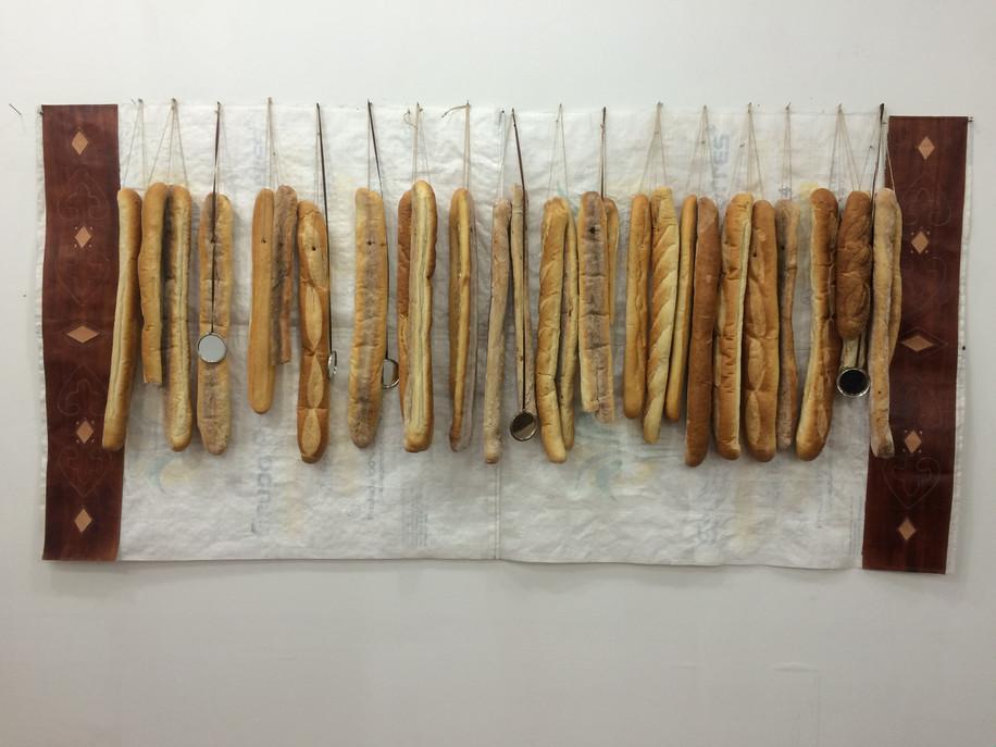 Bread Bolsa