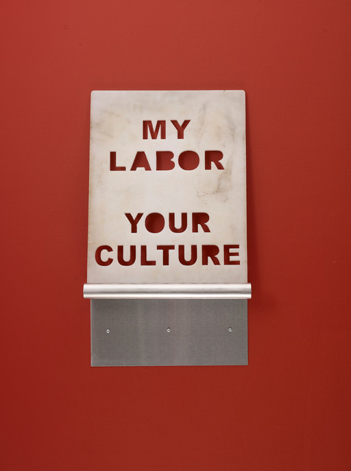 My Labor Your Culture