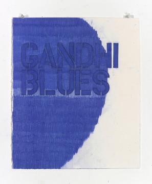 Gandhi Blues