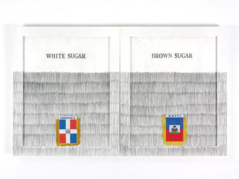 White Sugar Brown Sugar