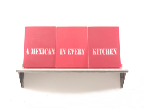 A Mexican In Every Kitchen