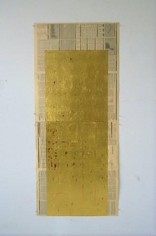 Gold Sheets (Klein)