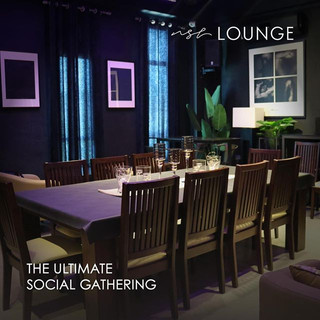 NSL Lounge is the place to be for your u