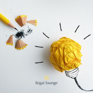 A place for all of your lightbulb moment