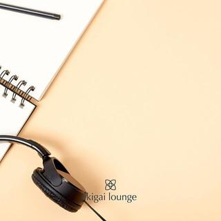 Ikigai Lounge, a comfortable and conduci