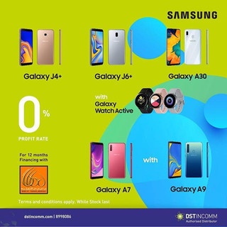 Take home a pair of either__Samsung Gala