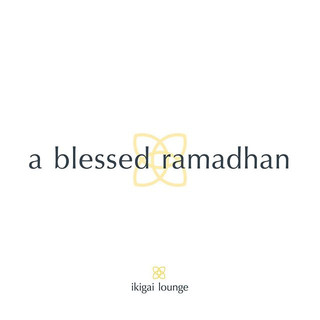 As we celebrate the coming of Ramadhan,