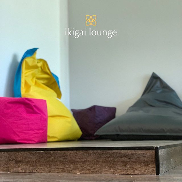 #ikigailounge #coworking #coworkingspace