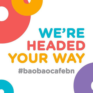 We're headed your way Brunei! _#baobaoca
