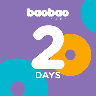 Its two days before the opening of Baoba