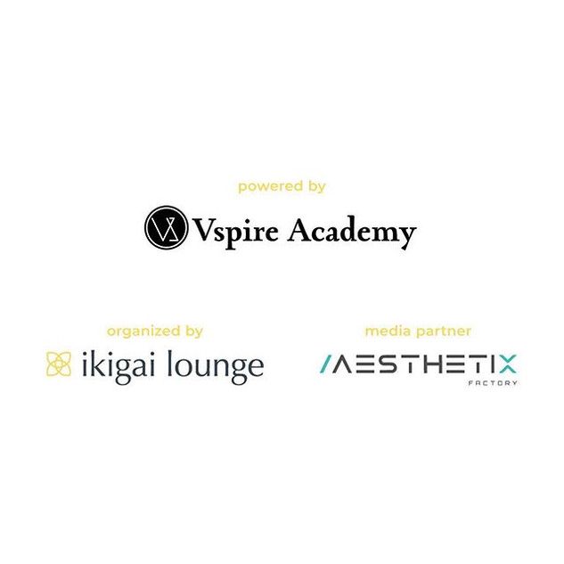 Ikigai Lounge in collaboration with Vspi
