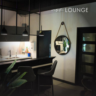 NSL Lounge is a flexible space designed