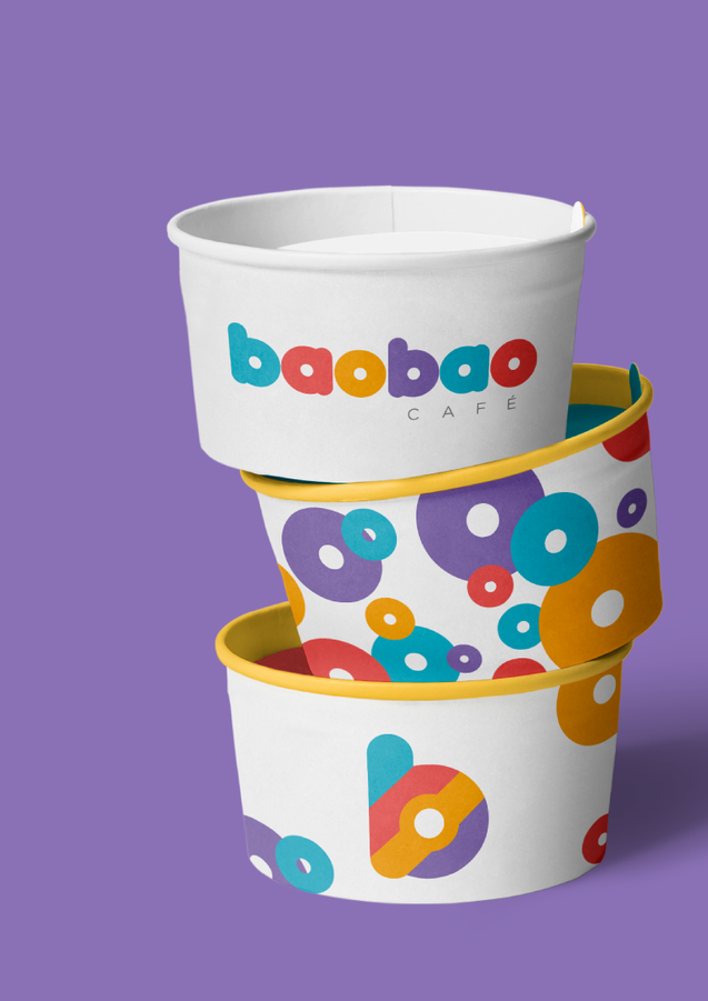 Bao Bao Cafe