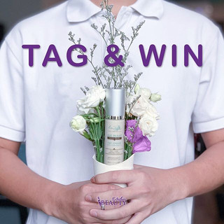 🎉TAG and WIN 🎉__Feeling like your skin