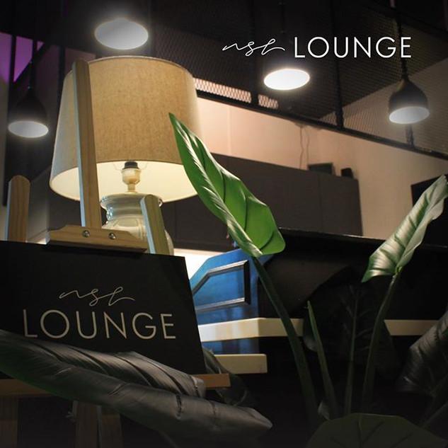 Make NSL Lounge your staple hosting home