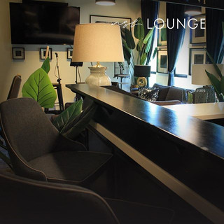 Bask in the serene ambiance of NSL Loung