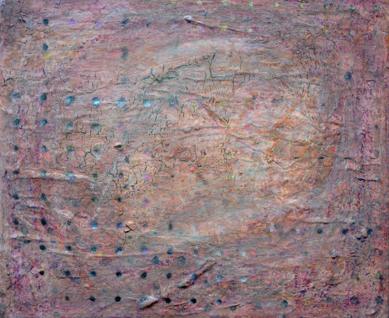 Spots (After John Martin)