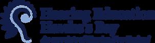 Hearing Education Hawkes Bay Logo Stacke