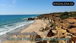 Calas de Pato - Roche, Conil de la Frontera