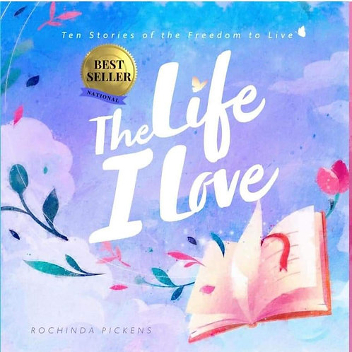 The Life I Love 'Hardcover'