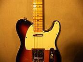 Fender Telecaster del 1969