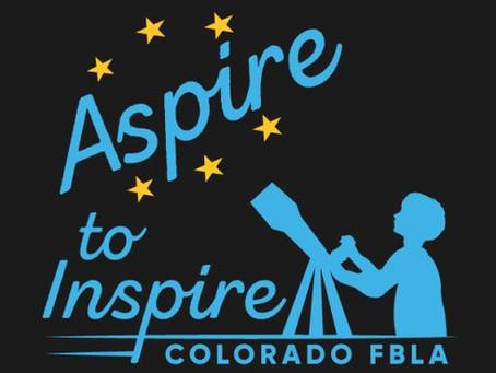 2021 FBLA CONFERENCE ADAPTS & INSPIRES