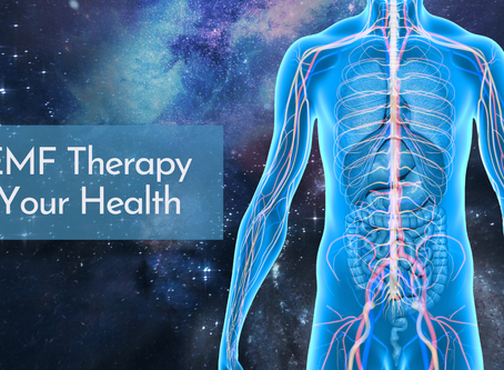 Company of the Year – Pulsed Harmonix PEMF Therapy is Becoming Essential