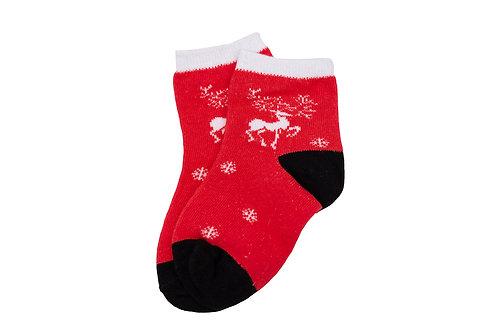 Kids socks, age 4-6