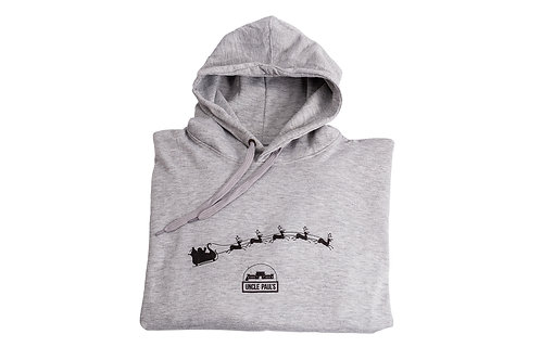 Adult hoodie, size XL