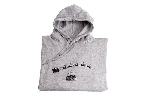 Adult hoodie, size L