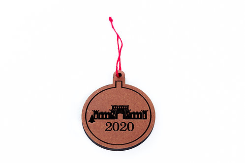 UP 2020 Bauble