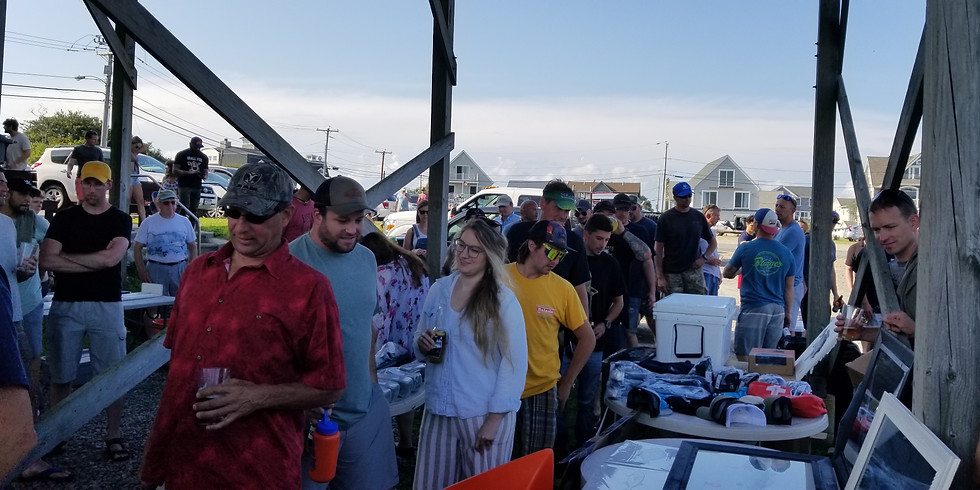 11th Annual Tristate Species Meet