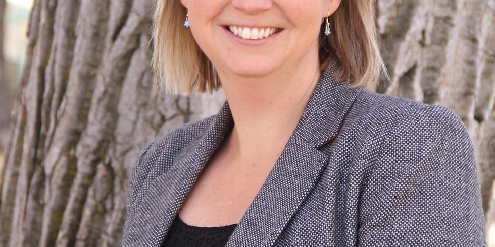 Aubrey Rowlatt, Carson City Clerk-Recorder Discusses Primary Election Results!