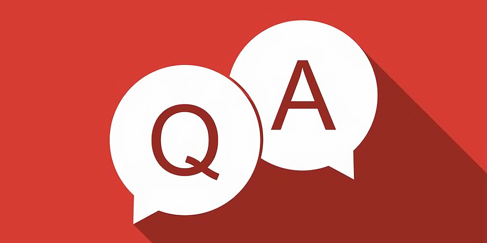 Mail-In Voting Q&A