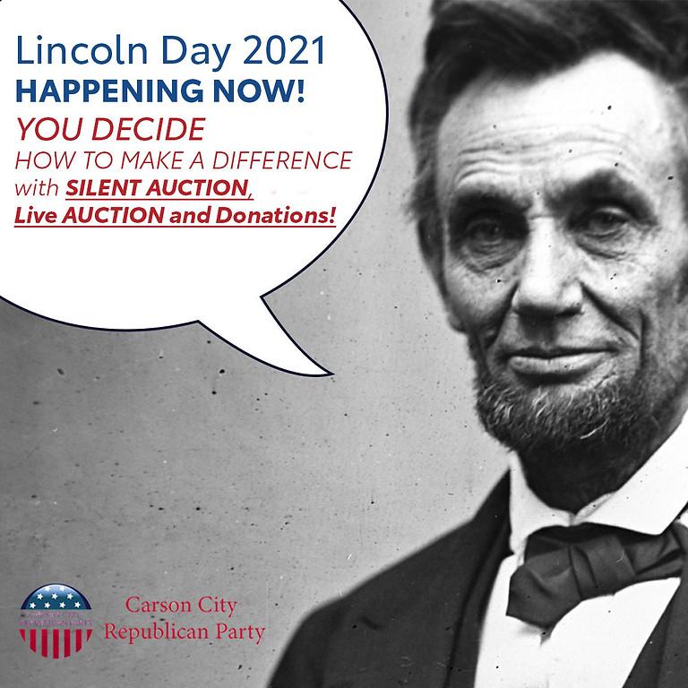 Lincoln Day 2021