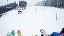 Cabin Fever? Here's A Handy Guide To Outdoor Winter Sports In Southwest Michigan