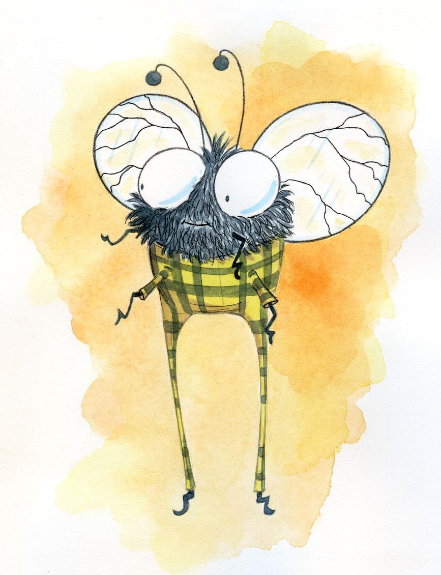BeePaintedforweb