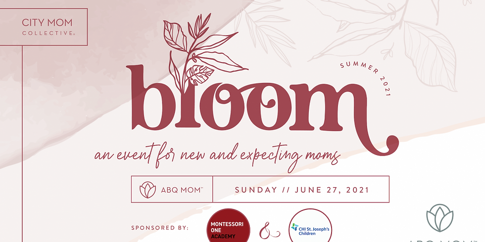 Face to Face Pediatrics Bloom Giveaway!