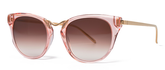 THIERRY LASRY HINKY