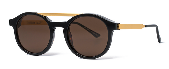 THIERRY LASRY FANCY