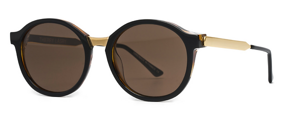 THIERRY LASRY ADVISORY