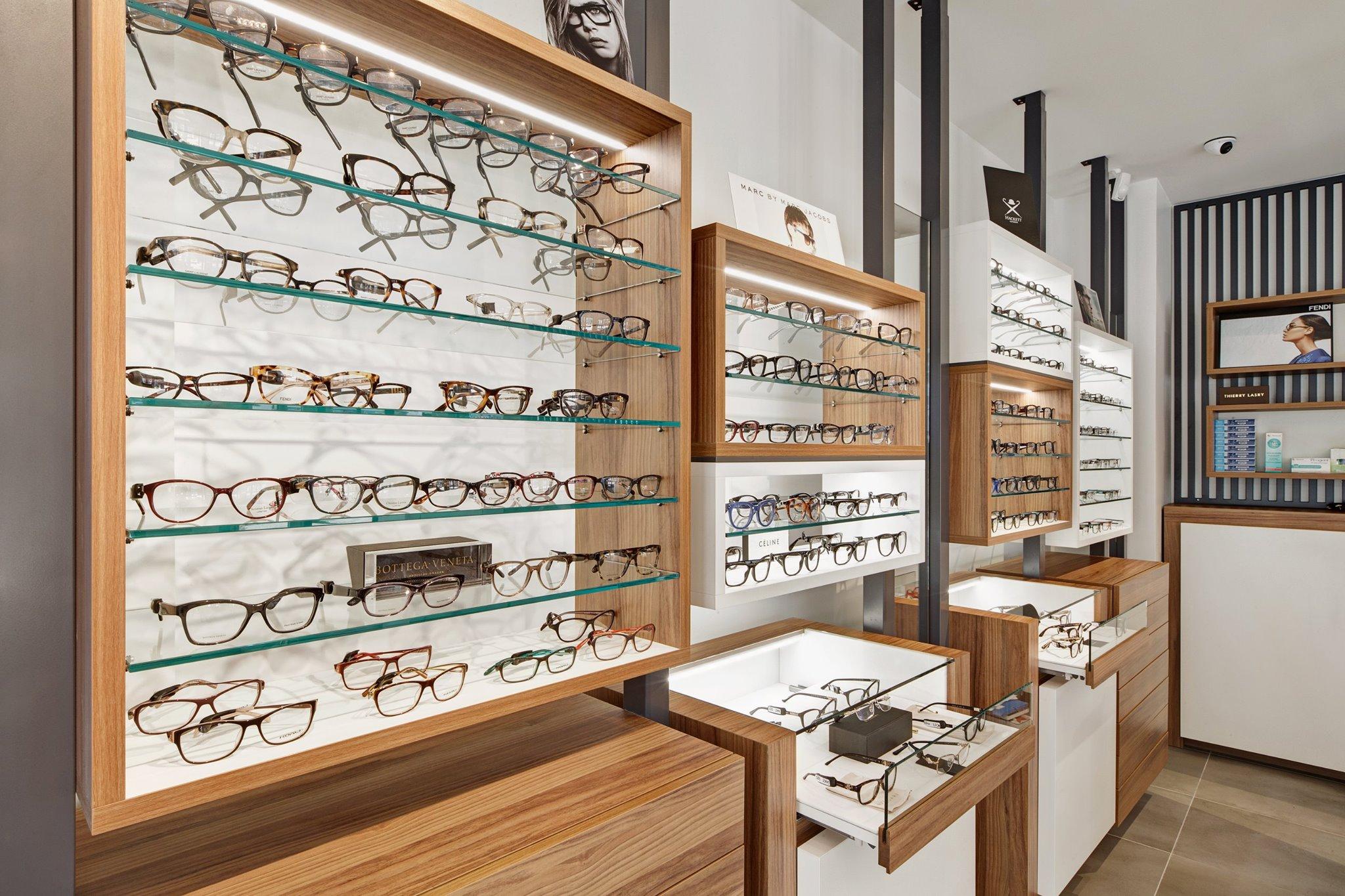 lunettes, maison de la lunette, lun