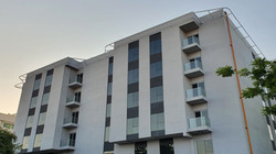 B+G+M+4+R – Hotel Building, Al Muteena, Deira, Dubai